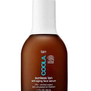 COOLA Makeup - COOLA Sunless Tan Anti-Aging Face Serum